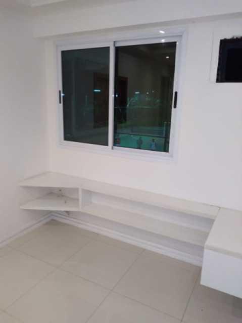 10 - Apartamento 2 quartos à venda Recreio dos Bandeirantes, Rio de Janeiro - R$ 459.000 - SVAP20506 - 10