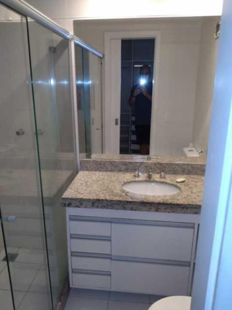 13 - Apartamento 2 quartos à venda Recreio dos Bandeirantes, Rio de Janeiro - R$ 459.000 - SVAP20506 - 13