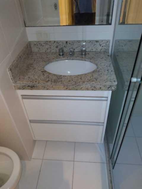 15 - Apartamento 2 quartos à venda Recreio dos Bandeirantes, Rio de Janeiro - R$ 459.000 - SVAP20506 - 15