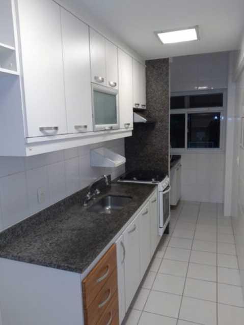 16 - Apartamento 2 quartos à venda Recreio dos Bandeirantes, Rio de Janeiro - R$ 459.000 - SVAP20506 - 16