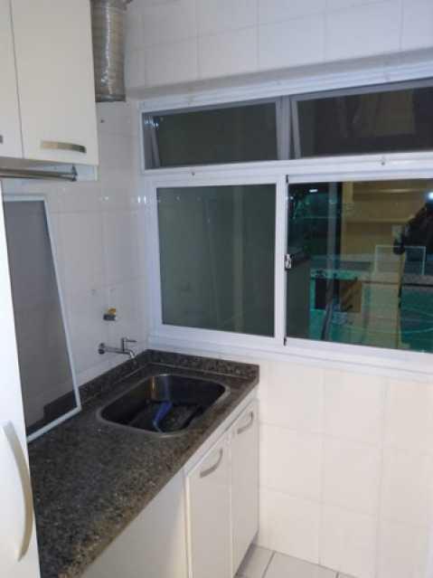 17 - Apartamento 2 quartos à venda Recreio dos Bandeirantes, Rio de Janeiro - R$ 459.000 - SVAP20506 - 17