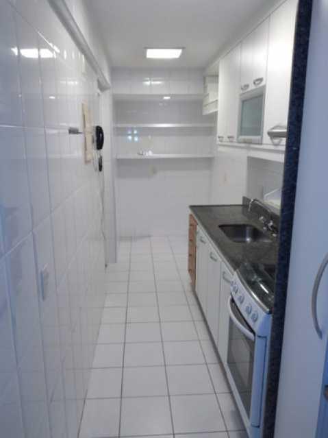 18 - Apartamento 2 quartos à venda Recreio dos Bandeirantes, Rio de Janeiro - R$ 459.000 - SVAP20506 - 18