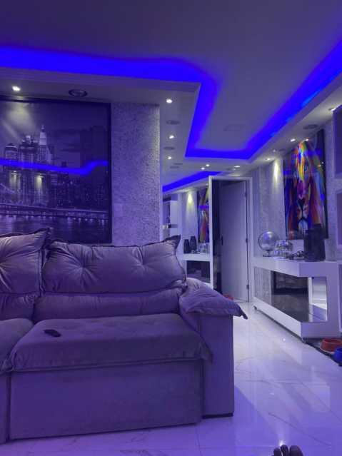 2 - Apartamento 2 quartos à venda Recreio dos Bandeirantes, Rio de Janeiro - R$ 300.000 - SVAP20507 - 3