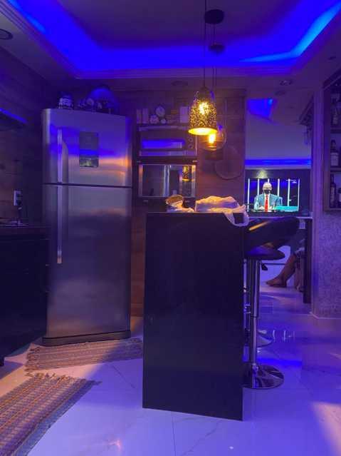 9 - Apartamento 2 quartos à venda Recreio dos Bandeirantes, Rio de Janeiro - R$ 300.000 - SVAP20507 - 10