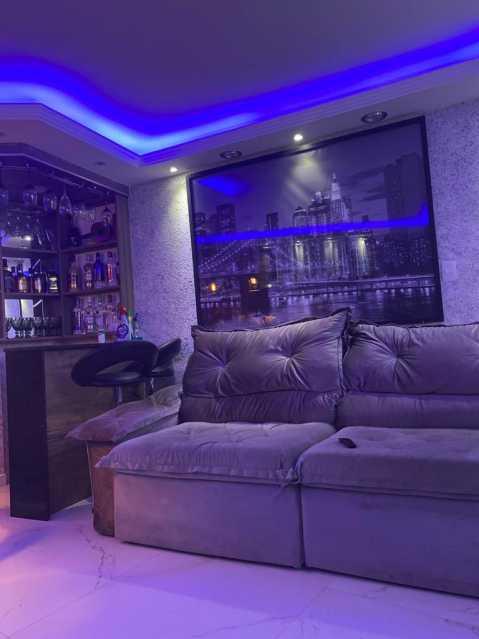 3 - Apartamento 2 quartos à venda Recreio dos Bandeirantes, Rio de Janeiro - R$ 300.000 - SVAP20507 - 4