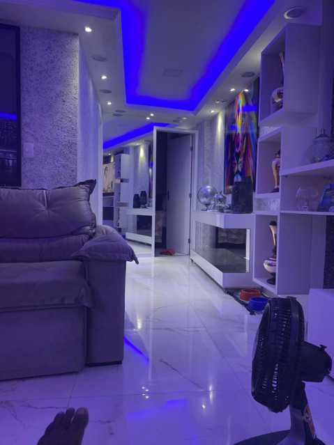 4 - Apartamento 2 quartos à venda Recreio dos Bandeirantes, Rio de Janeiro - R$ 300.000 - SVAP20507 - 5