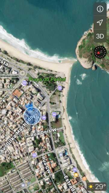 13 - Apartamento 2 quartos à venda Recreio dos Bandeirantes, Rio de Janeiro - R$ 300.000 - SVAP20507 - 14
