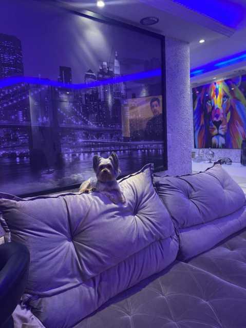 1 - Apartamento 2 quartos à venda Recreio dos Bandeirantes, Rio de Janeiro - R$ 300.000 - SVAP20507 - 1