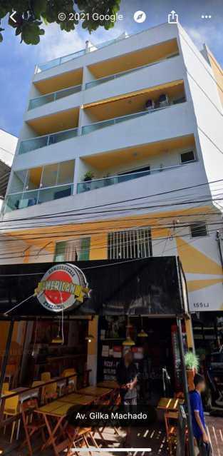 11 - Apartamento 2 quartos à venda Recreio dos Bandeirantes, Rio de Janeiro - R$ 300.000 - SVAP20507 - 12