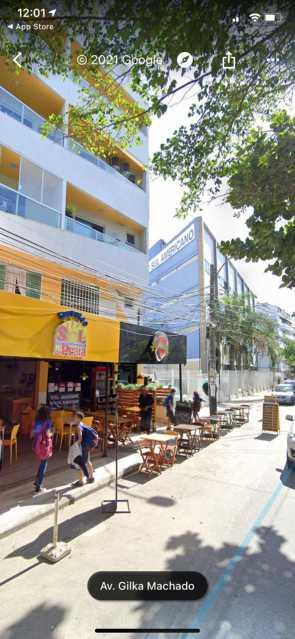 12 - Apartamento 2 quartos à venda Recreio dos Bandeirantes, Rio de Janeiro - R$ 300.000 - SVAP20507 - 13