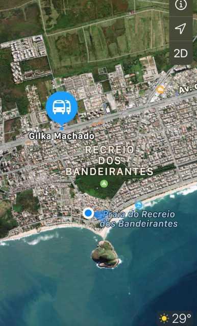 14 - Apartamento 2 quartos à venda Recreio dos Bandeirantes, Rio de Janeiro - R$ 300.000 - SVAP20507 - 15