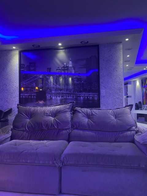 6 - Apartamento 2 quartos à venda Recreio dos Bandeirantes, Rio de Janeiro - R$ 300.000 - SVAP20507 - 7