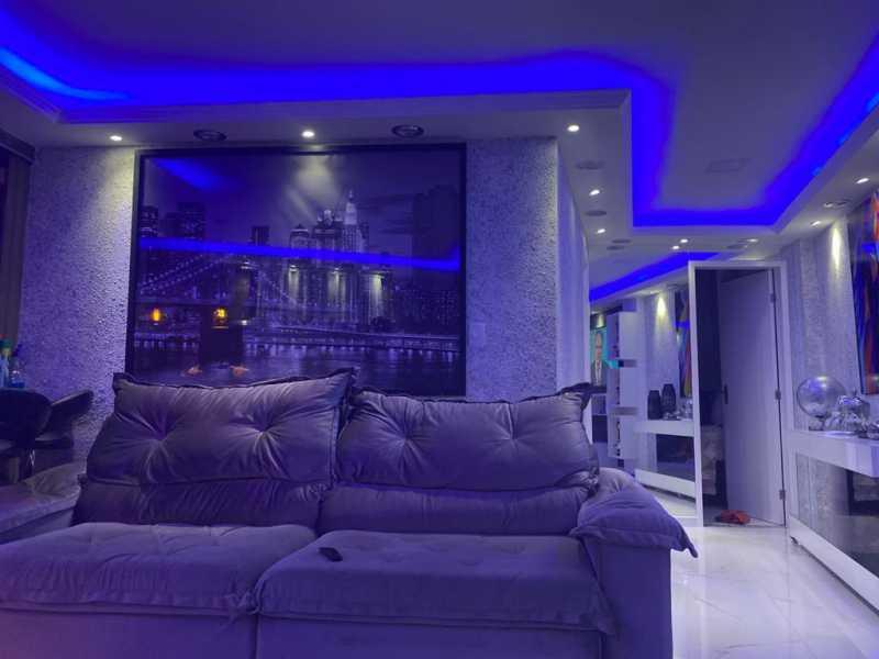 7 - Apartamento 2 quartos à venda Recreio dos Bandeirantes, Rio de Janeiro - R$ 300.000 - SVAP20507 - 8