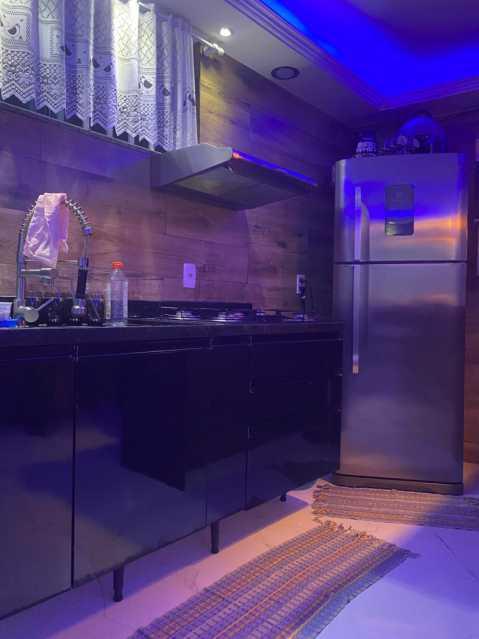10 - Apartamento 2 quartos à venda Recreio dos Bandeirantes, Rio de Janeiro - R$ 300.000 - SVAP20507 - 11