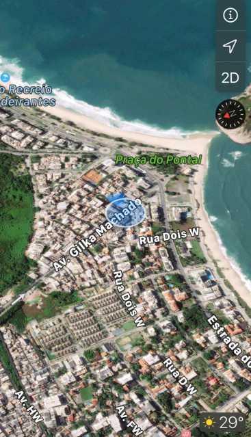 15 - Apartamento 2 quartos à venda Recreio dos Bandeirantes, Rio de Janeiro - R$ 300.000 - SVAP20507 - 16