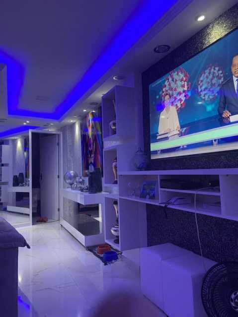 8 - Apartamento 2 quartos à venda Recreio dos Bandeirantes, Rio de Janeiro - R$ 300.000 - SVAP20507 - 9