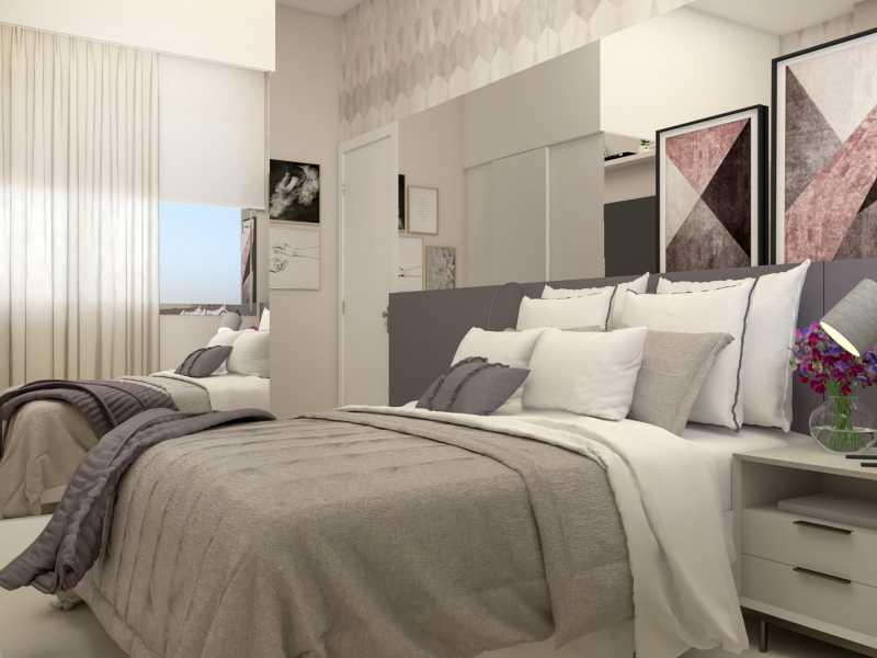 8ff4b1b55c06b004-QUARTO 02 - Apartamento 2 quartos à venda Copacabana, Rio de Janeiro - R$ 848.900 - SVAP20508 - 7