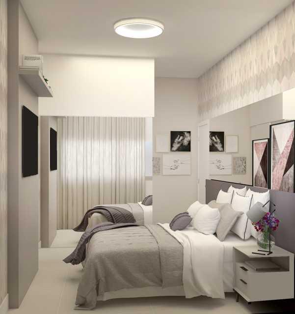7468a4b0b9342420-QUARTO 05 - Apartamento 2 quartos à venda Copacabana, Rio de Janeiro - R$ 848.900 - SVAP20508 - 9