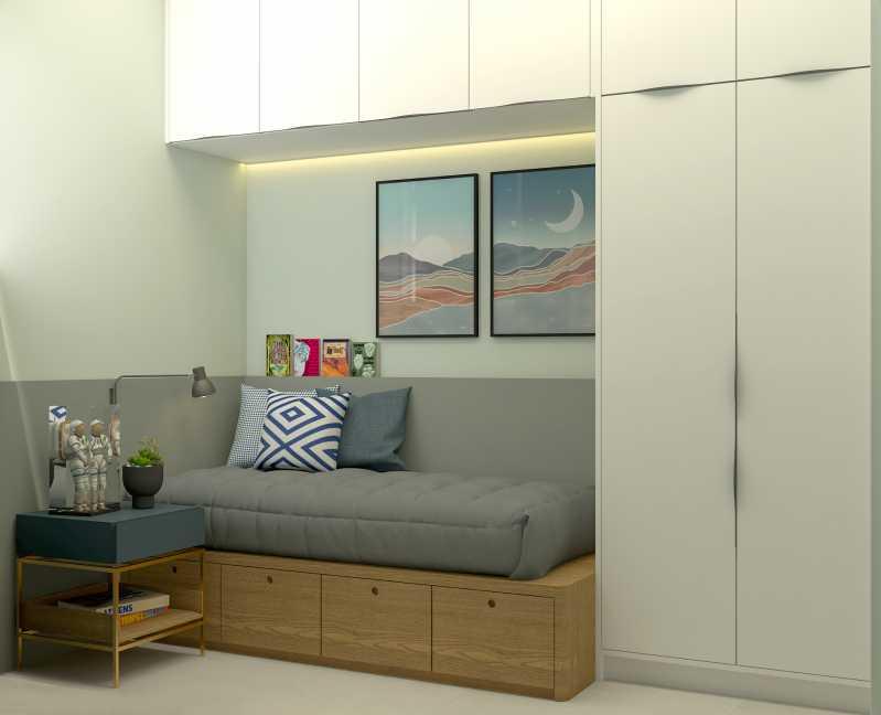 dc75e702aa4afab5-QUARTO DE SER - Apartamento 2 quartos à venda Copacabana, Rio de Janeiro - R$ 848.900 - SVAP20508 - 17