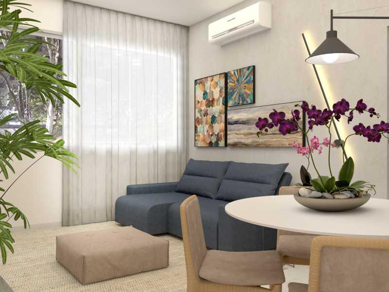 e320bb11c635406a-SALA 05 - Apartamento 2 quartos à venda Copacabana, Rio de Janeiro - R$ 848.900 - SVAP20508 - 12