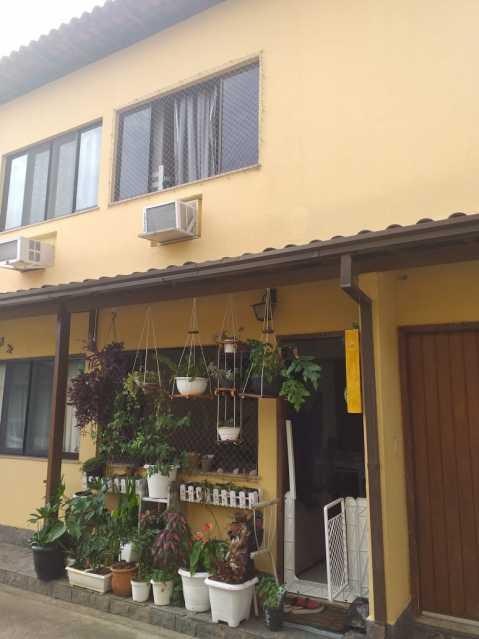 3 - Casa em Condomínio 2 quartos à venda Pechincha, Rio de Janeiro - R$ 299.900 - SVCN20060 - 4