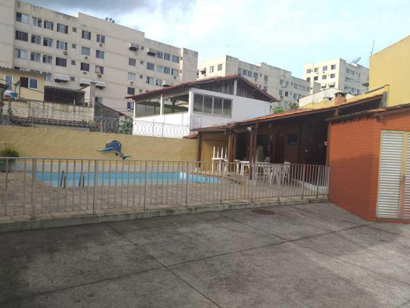 5 - Casa em Condomínio 2 quartos à venda Pechincha, Rio de Janeiro - R$ 299.900 - SVCN20060 - 6
