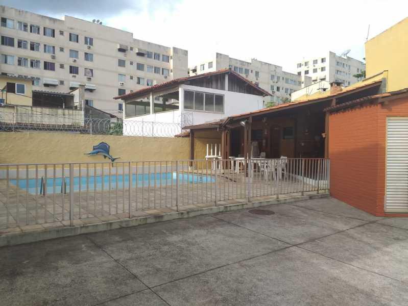 6 - Casa em Condomínio 2 quartos à venda Pechincha, Rio de Janeiro - R$ 299.900 - SVCN20060 - 7