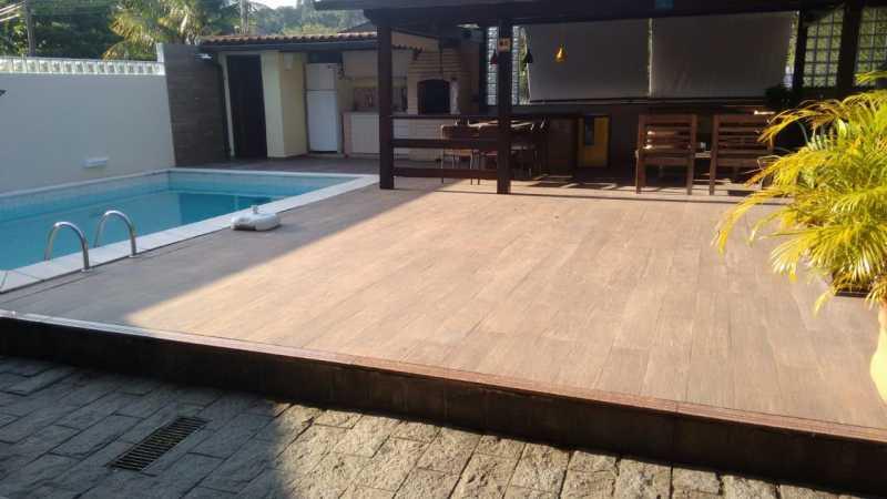 2 - Casa em Condomínio 4 quartos à venda Jacarepaguá, Rio de Janeiro - R$ 1.700.000 - SVCN40092 - 3