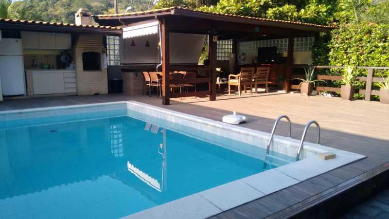 4 - Casa em Condomínio 4 quartos à venda Jacarepaguá, Rio de Janeiro - R$ 1.700.000 - SVCN40092 - 4