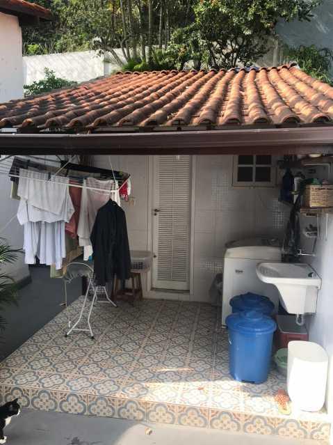 6 - Casa em Condomínio 4 quartos à venda Jacarepaguá, Rio de Janeiro - R$ 1.700.000 - SVCN40092 - 6