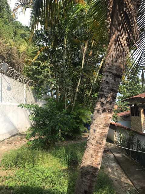 8 - Casa em Condomínio 4 quartos à venda Jacarepaguá, Rio de Janeiro - R$ 1.700.000 - SVCN40092 - 8