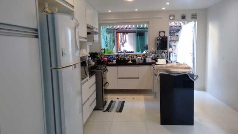9 - Casa em Condomínio 4 quartos à venda Jacarepaguá, Rio de Janeiro - R$ 1.700.000 - SVCN40092 - 9