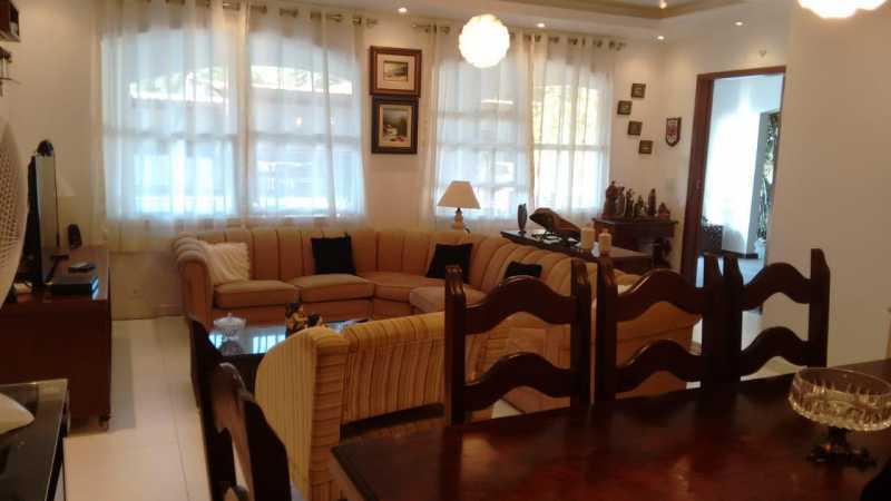 10 - Casa em Condomínio 4 quartos à venda Jacarepaguá, Rio de Janeiro - R$ 1.700.000 - SVCN40092 - 10