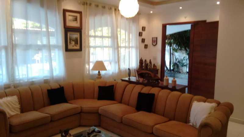 11 - Casa em Condomínio 4 quartos à venda Jacarepaguá, Rio de Janeiro - R$ 1.700.000 - SVCN40092 - 11