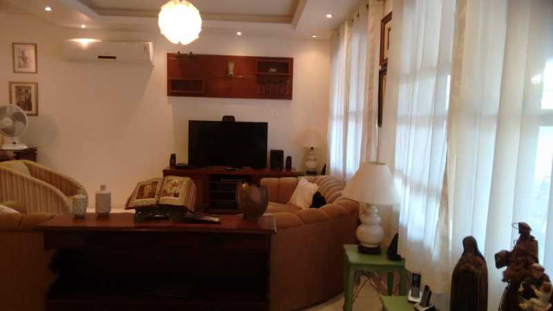 13 - Casa em Condomínio 4 quartos à venda Jacarepaguá, Rio de Janeiro - R$ 1.700.000 - SVCN40092 - 13