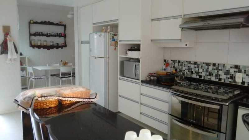 14 - Casa em Condomínio 4 quartos à venda Jacarepaguá, Rio de Janeiro - R$ 1.700.000 - SVCN40092 - 14