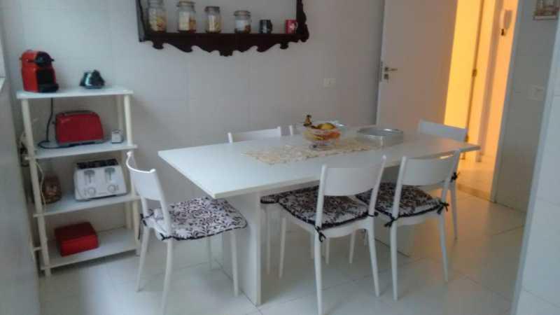 15 - Casa em Condomínio 4 quartos à venda Jacarepaguá, Rio de Janeiro - R$ 1.700.000 - SVCN40092 - 15