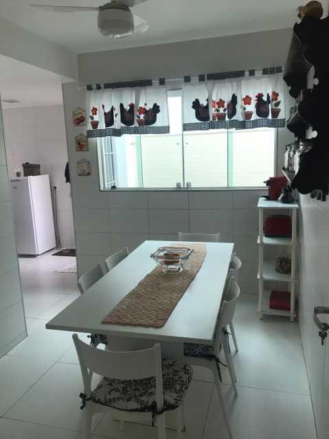 16 - Casa em Condomínio 4 quartos à venda Jacarepaguá, Rio de Janeiro - R$ 1.700.000 - SVCN40092 - 16