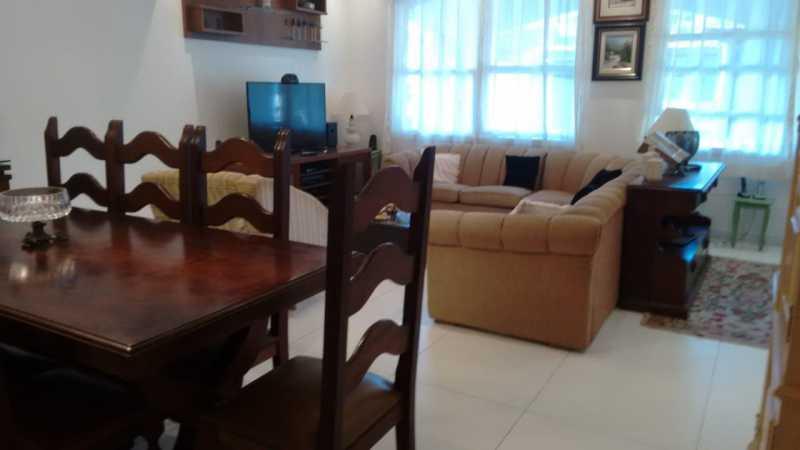 18 - Casa em Condomínio 4 quartos à venda Jacarepaguá, Rio de Janeiro - R$ 1.700.000 - SVCN40092 - 18