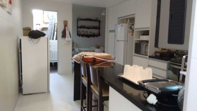22 - Casa em Condomínio 4 quartos à venda Jacarepaguá, Rio de Janeiro - R$ 1.700.000 - SVCN40092 - 20