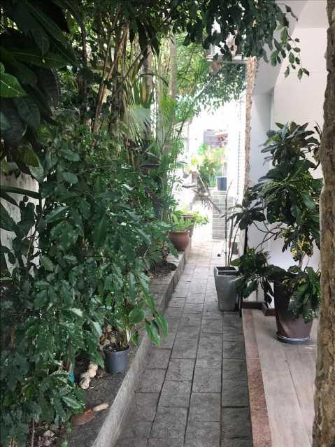 20 - Casa em Condomínio 4 quartos à venda Jacarepaguá, Rio de Janeiro - R$ 1.700.000 - SVCN40092 - 21