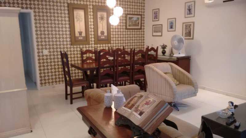 25 - Casa em Condomínio 4 quartos à venda Jacarepaguá, Rio de Janeiro - R$ 1.700.000 - SVCN40092 - 23