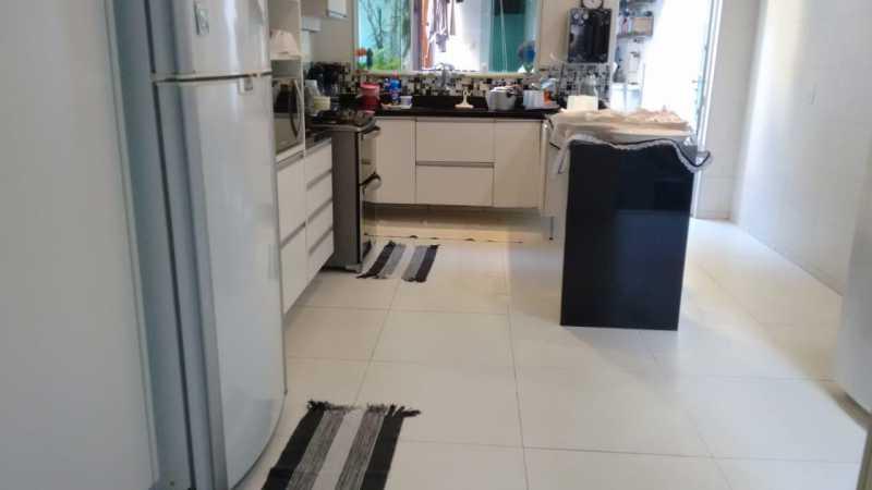 23 - Casa em Condomínio 4 quartos à venda Jacarepaguá, Rio de Janeiro - R$ 1.700.000 - SVCN40092 - 25