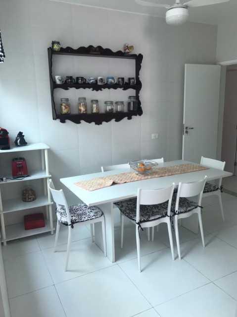 26 - Casa em Condomínio 4 quartos à venda Jacarepaguá, Rio de Janeiro - R$ 1.700.000 - SVCN40092 - 26