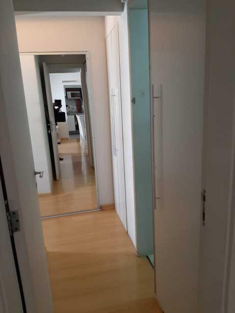 4 - Apartamento 2 quartos à venda Recreio dos Bandeirantes, Rio de Janeiro - R$ 500.000 - SVAP20509 - 5