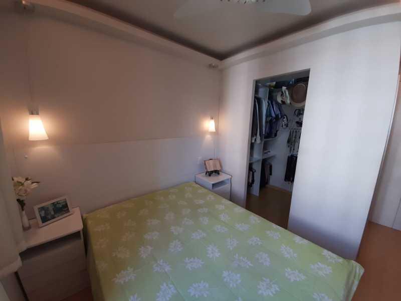 6 - Apartamento 2 quartos à venda Recreio dos Bandeirantes, Rio de Janeiro - R$ 500.000 - SVAP20509 - 7