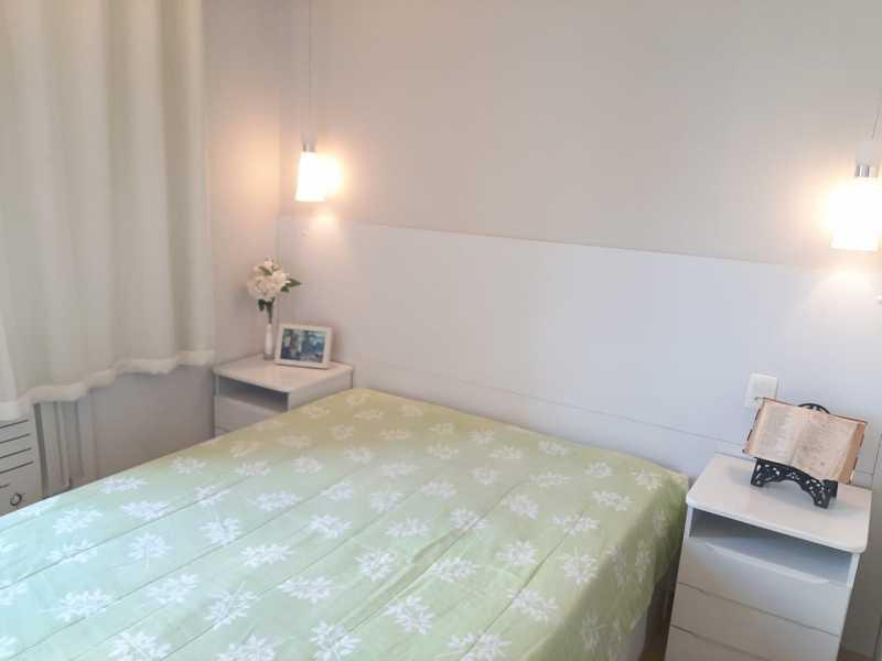 7 - Apartamento 2 quartos à venda Recreio dos Bandeirantes, Rio de Janeiro - R$ 500.000 - SVAP20509 - 8