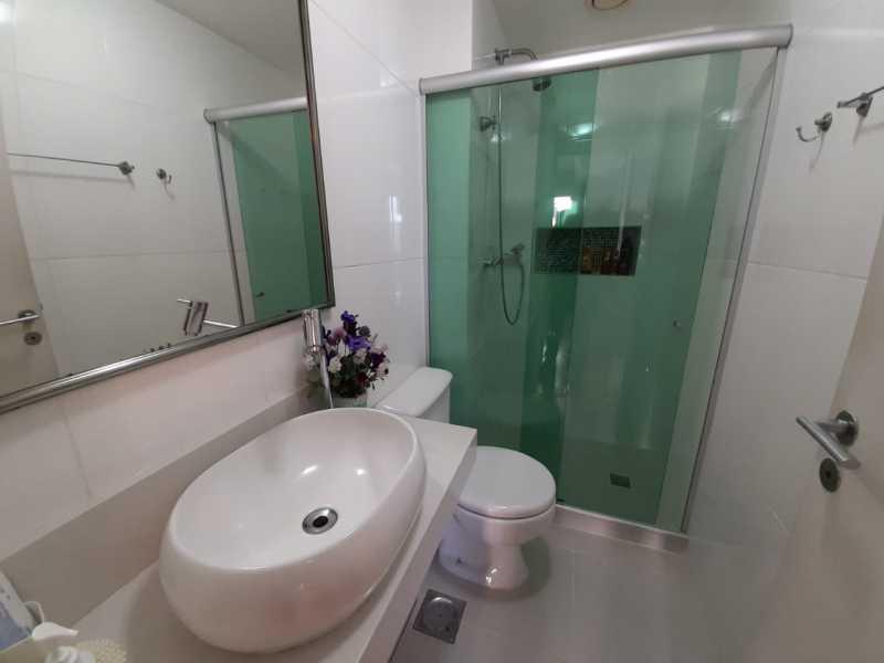 8 - Apartamento 2 quartos à venda Recreio dos Bandeirantes, Rio de Janeiro - R$ 500.000 - SVAP20509 - 9