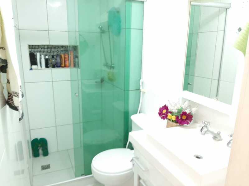 9 - Apartamento 2 quartos à venda Recreio dos Bandeirantes, Rio de Janeiro - R$ 500.000 - SVAP20509 - 10