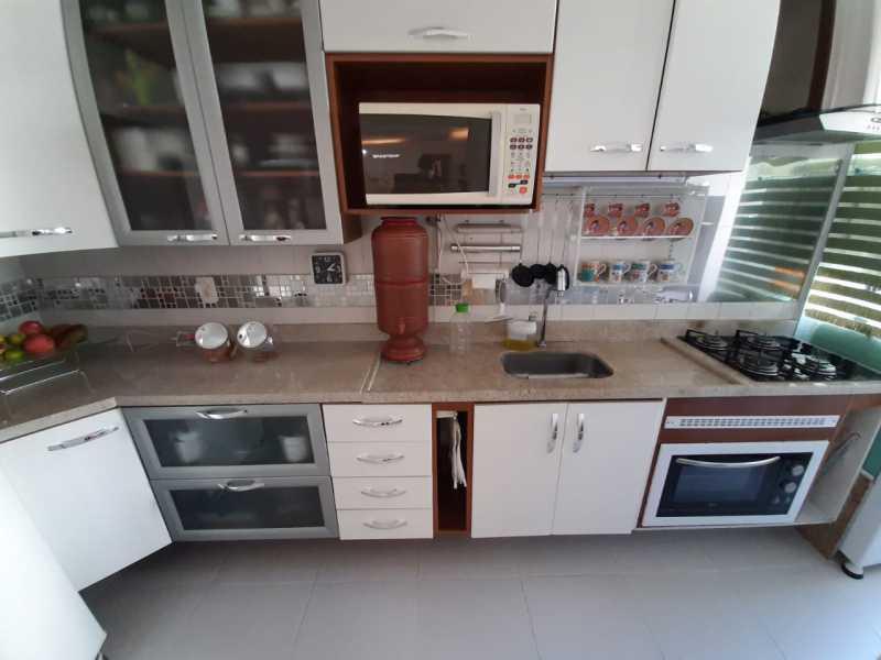 10 - Apartamento 2 quartos à venda Recreio dos Bandeirantes, Rio de Janeiro - R$ 500.000 - SVAP20509 - 11